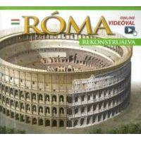 Róma rekonstruálva