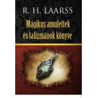 Mágikus amulettek és talizmánok könyve