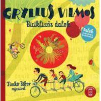 Biciklizős dalok