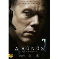 A bűnös (DVD)