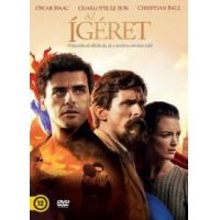 Az ígéret (DVD)