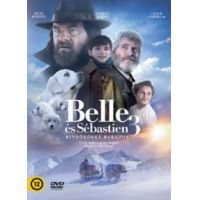 Belle és Sébastien 3. (DVD)