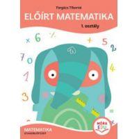 Előírt matematika - 1. osztály