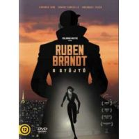 Ruben Brandt, a gyűjtő (DVD)