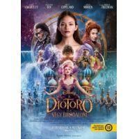 A diótörő és a négy birodalom (DVD)