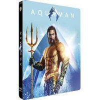 Aquaman (Blu-ray) limitált, fémdobozos változat (steelbook)