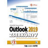 Outlook 2019 zsebkönyv