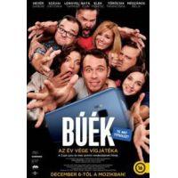 BÚÉK (DVD)