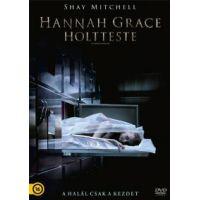 Hannah Grace holtteste (DVD)