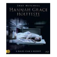 Hannah Grace holtteste (Blu-ray)