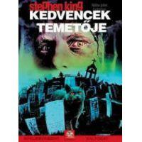 Stephen King: Kedvencek temetője (1989) (Blu-ray)