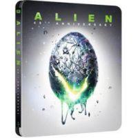 Alien - 40. évfordulós, limitált, fémdobozos változat (steelbook)