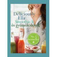 Deliciously Ella - Smoothie-k és gyümölcslevek