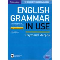 English Grammar In Use With Answers + Int. Ebook 5Th Ed.