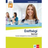 Érettségi Német - Tematikus feladatgyűjtemény a középszintű érettségihez
