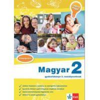 Magyar 2 - Gyakorlókönyv 2. osztályosoknak