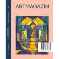 Artmagazin 113. - 2019/2.