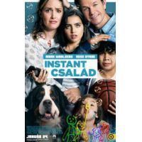 Instant család (DVD)