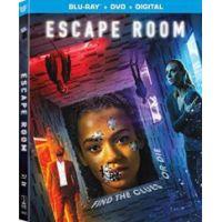 Végtelen útvesztő (Blu-ray)