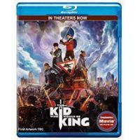 Király ez a srác! (Blu-ray)