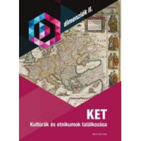 KET - Kultúrák és etnikumok találkozása