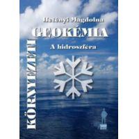 Környezeti geokémia - A hidroszféra