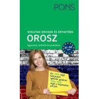 PONS Nyelvtan röviden és érthetően - Orosz
