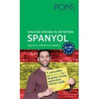 PONS Nyelvtan röviden és érthetően - Spanyol