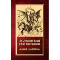 Dr. Johannes Faust titkos varázskönyve