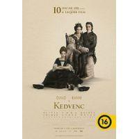 A kedvenc (Blu-ray)