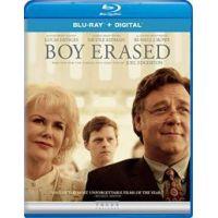 Eltörölt fiú (Blu-ray)