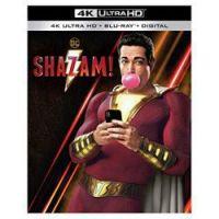 Shazam! (4K UHD + Blu-ray)