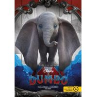 Dumbó (DVD) *Disney - Tim Burton*