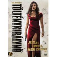 Tölténykirálynő (DVD)