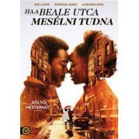 Ha a Beale utca mesélni tudna (DVD)