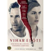 Vihar előtt (DVD)