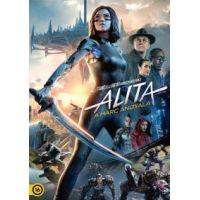 Alita: A harc angyala (DVD)