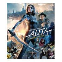 Alita: A harc angyala (Blu-ray)