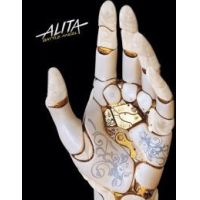 Alita: A harc angyala (3D Blu-ray +BD) - limitált, fémdobozos változat (steelbook)