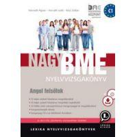 Nagy BME Nyelvvizsgakönyv - Angol Felsőfok