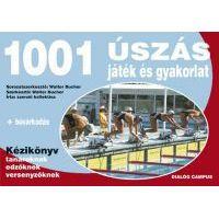 1001 úszás játék és gyakorlat