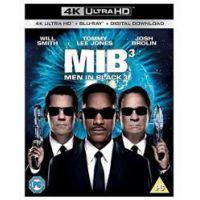 Men in Black - Sötét zsaruk 3. (4K UHD+Blu-ray)