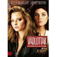 A vádlottak (DVD)