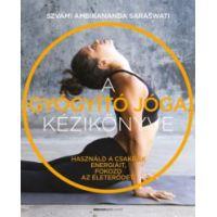 A gyógyító jóga kézikönyve