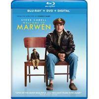 Isten hozott Marvenben (Blu-ray)