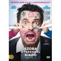 Szoba gyerekkel kiadó (DVD)