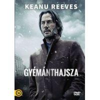 Gyémánthajsza (DVD)