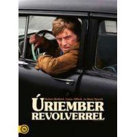 Úriember revolverrel (DVD)