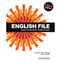 English File 3E Upper-Intermediate Student's Book