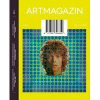 Artmagazin 115. - 2019/4.